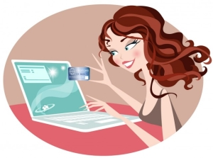 Online-shopping-girl-illustration-639x474chico