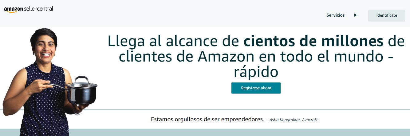 La Guía Definitiva para vender en Amazon FBA (Parte 1) 2