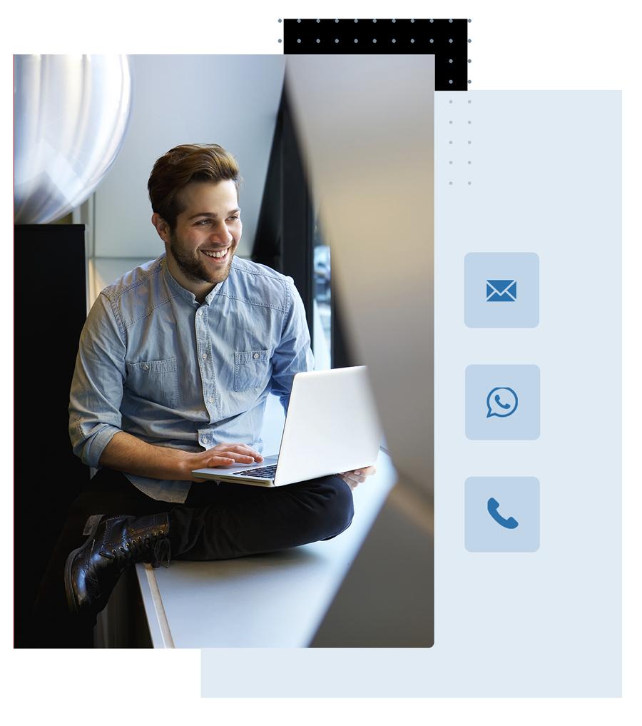 Desarrollo Web Empresarial 2