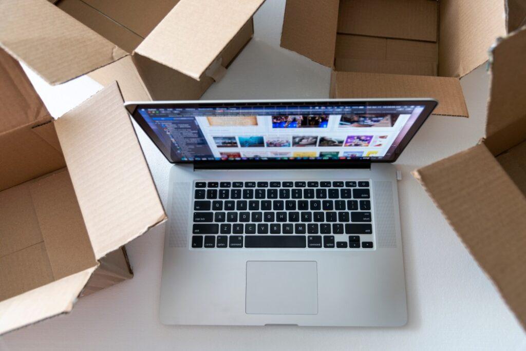 vender por internet en uruguay